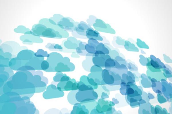 Cloud forecast