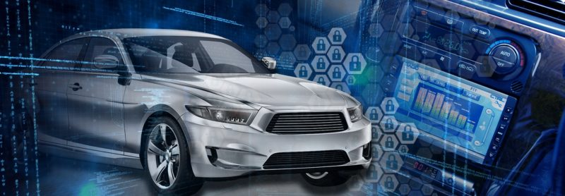 IoT - Automotive