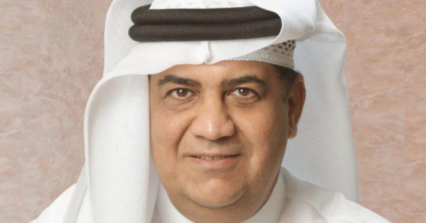 Etisalat CEO Saleh Al Abdooli