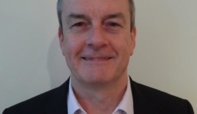 Nick Applegarth_Silver Peak Vice President of Sales for EMEA