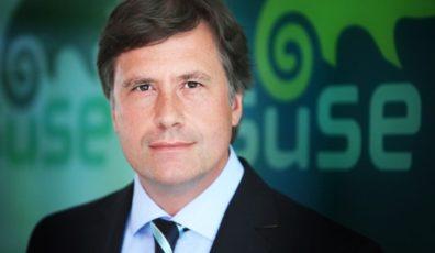 Nils Braukmann, SUSE