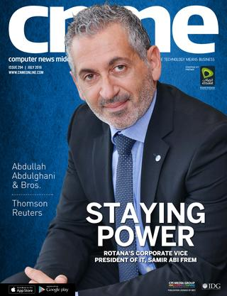 Computer News Middle East | Online Magazine| July 2016