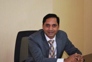 Anand Chouda, MD, Spectrami