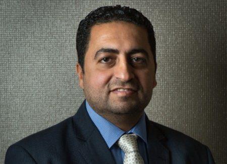 Ehab Kanary, CommScope