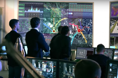 Huawei Safe City Solution