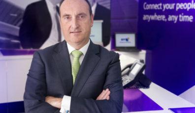 Luis Alvarez, BT Global Services