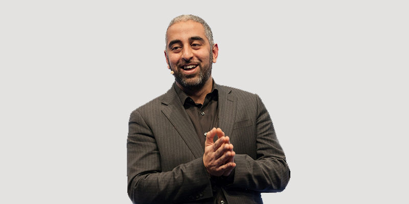 Raj Samani, VP & CTO, EMEA, Intel Security