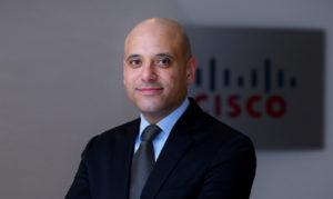 Shadi Salama, Cisco
