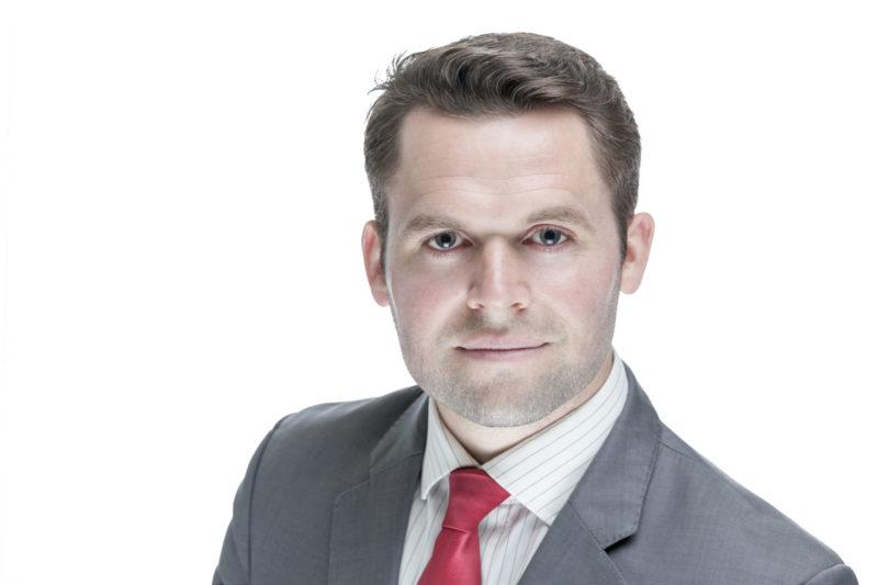 Stuart Davis - Director, Mandiant Services