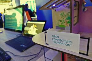 open connectivity