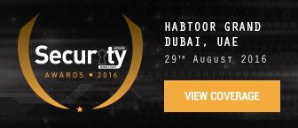Security Advisor Middle East Awards 2016 | View Coverage