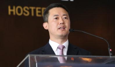 Charles Yang, Huawei