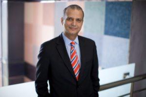 Takreem El Tohamy, general manager, IBM Middle East and Africa