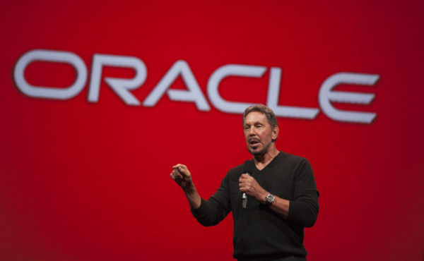 """larry ellison essay This is all kind of surreal,"""" larry ellison once told me over lunch the man has a $48 billion fortune, and is the owner of the bnp paribas open tennis tournament."""