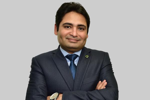 Abhishek Hajra, NetScout Systems