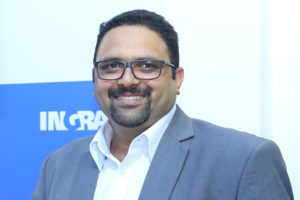 Rahul Bhavsar, Ingram Micro META