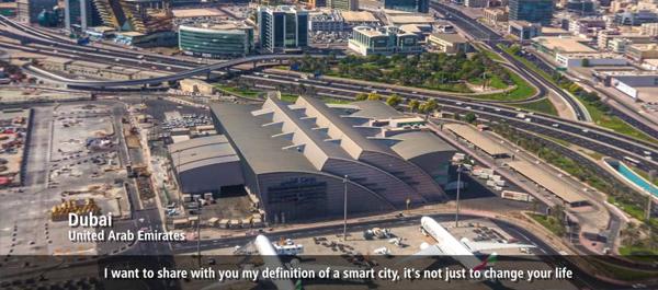 Building Smart, Safe Cities