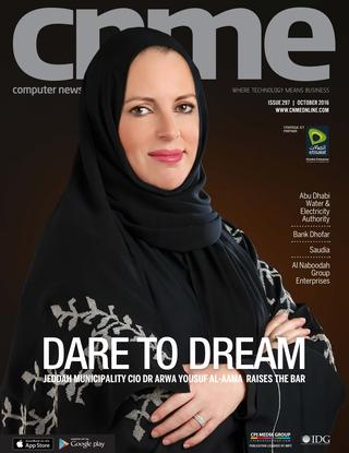 Online Magazine | Computer News Middle East | October 2016