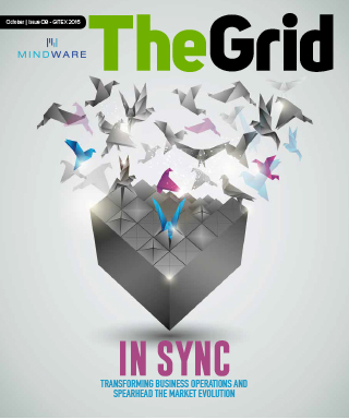 The Grid Issue 08