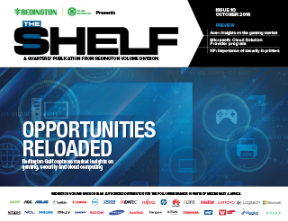 The Shelf Issue 10