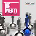 Transsys SOluTions recOgNized and rankEd among the top 20 system inTegrators 2016 iN the miDDle east