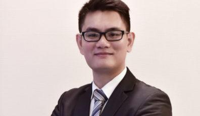 Bruce Zhou, AXILSPOT