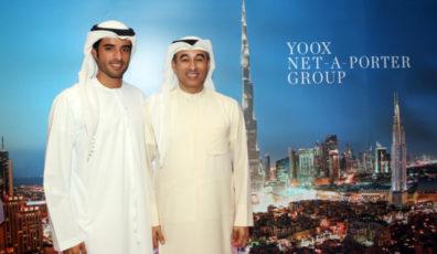 Mohamed Alabbar and Rashid Alabbar, Symphony Investments