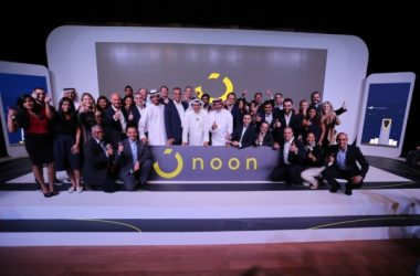 Noon has partnered with Alshaya for a retail partnership