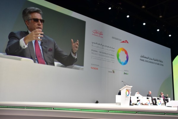 Bill McDermott, SAP