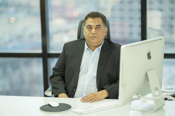 Sajid Almulla, Buzinessware