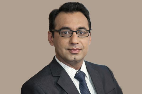 Harish Chib, Sophos