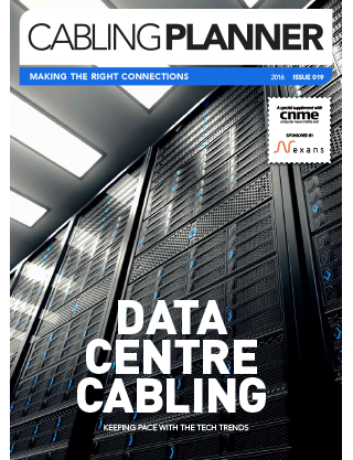 Cabling Planner Issue 019