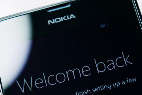 nokia-welcome-back