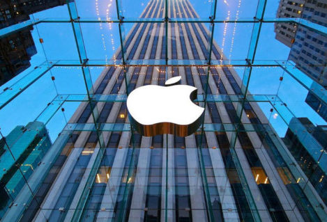 Apple May Start Digging Deep for New Battery Strategy