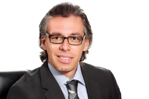 Tarek Jundi, Intel Security