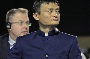 Alibaba has broken into the world's top five IaaS cloud providers