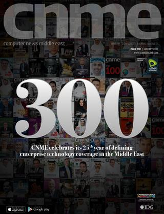 Online Magazine | Computer News Middle East | January 2017