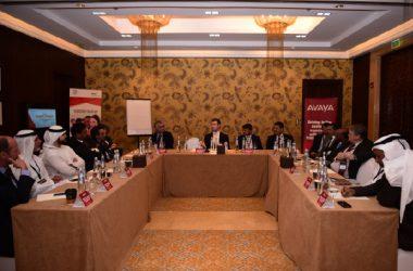 Avaya Roundtable