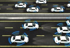 Gartner research claims that 55 percent of respondents would not ride in an autonomous vehicle