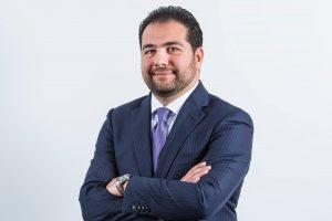 Taj El Khayat, F5 Networks