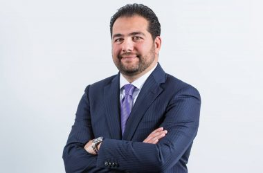 Taj El Khayat, F5 Networks