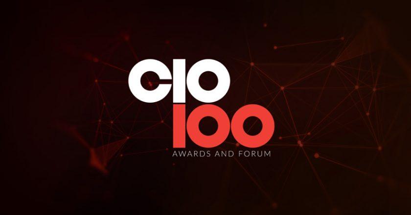 CIO100 Awards & Forum 2017