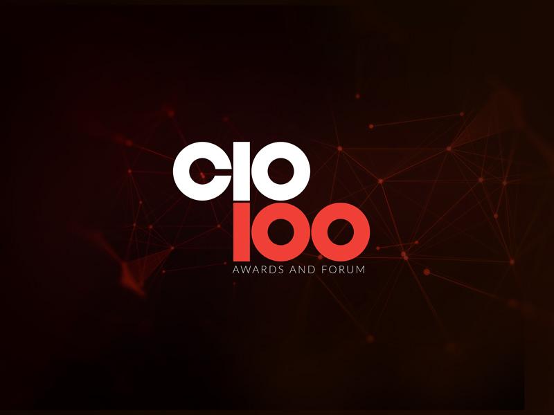 CIO100 Awards & Forum
