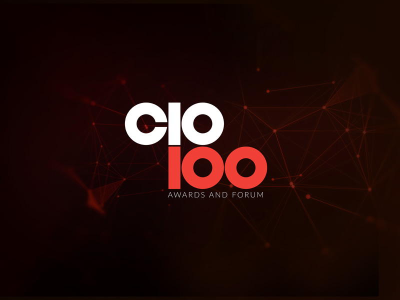 CIO100 Awards & Forum