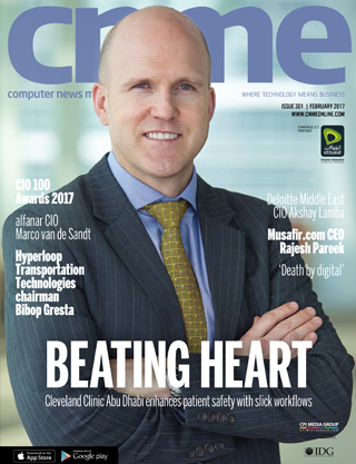CNME Online | February 2017 | Issue 301 | Beating Heart`