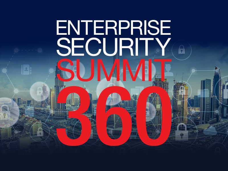 Enterprise Security Summit 360 2017