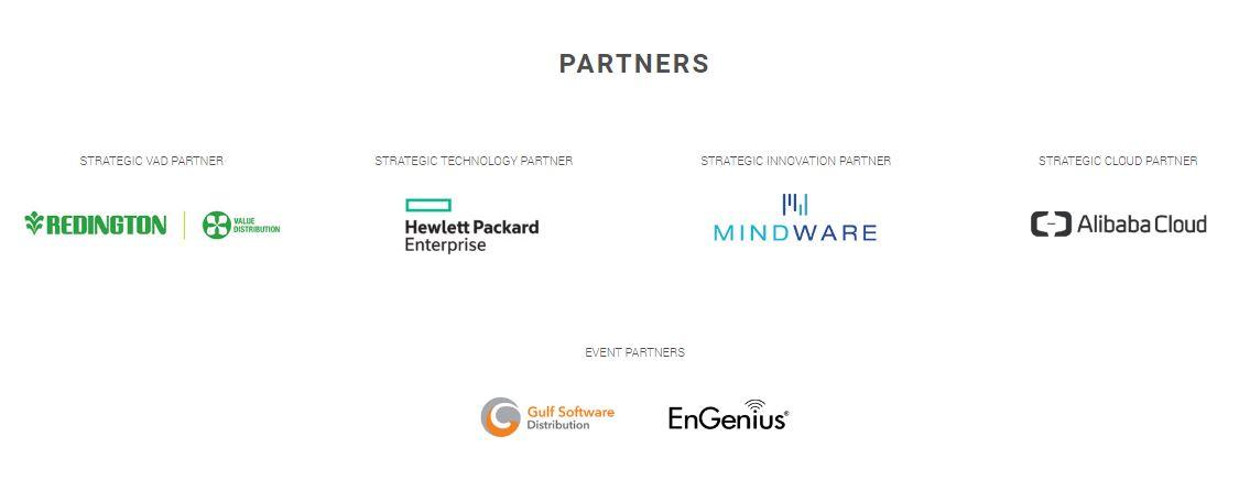 Reseller MEet 2017 Partners