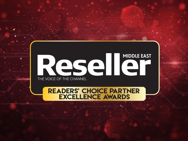 Reseller Middle East Awards 2017