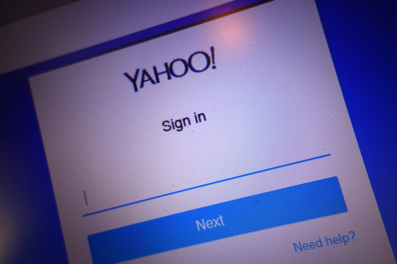 Canadian Charged in 2014 Yahoo Hack to Plead Guilty in US
