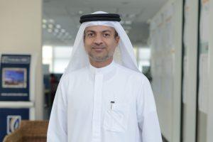 Ali Sajwani, Group CIO, Emirates NBD